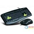 森松尼820有线键鼠套装